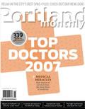 Dr. Mueller Top Doctor 2007